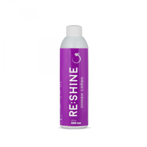 RE: SHINE concentrate for silver, 250 ml