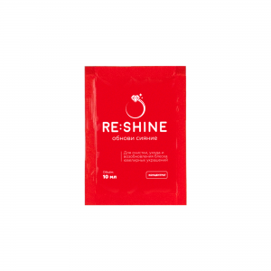 RE:SHINE  master batch (soshet, 10 ml)